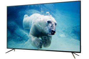 50-Zoll-Fernseher